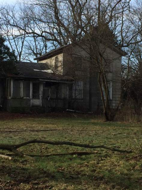 G. Small homestead 2
